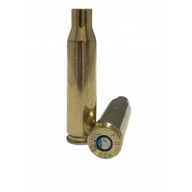 7MM-08 Federal Headstamp Brass Cases- 100 CT