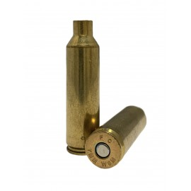 7mm WSM Federal Primed Brass - 100ct