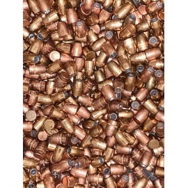 .45 ACP Premium Projectile Mixed Lot - 250+ Ct.