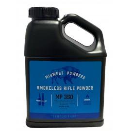 MP 350 Military Smokeless Rifle Powder - 16 lbs