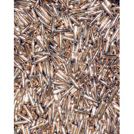 .243 Premium Projectile Mixed Lot - 500+ CT