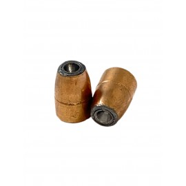 9mm 117gr JHP - 500ct