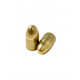 9mm 147gr FMJ NEW- 500ct