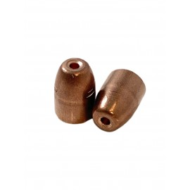 45 155gr HP Frangible - 500ct