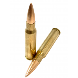 AM .308 147gr FMJ Free Shipping - 500 rds