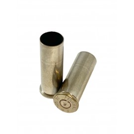 38 Special Once Fired Brass - 500ct