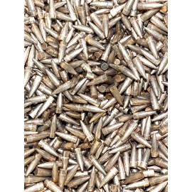 250 Ct.180 Gr 40 S&W Plated Projectiles