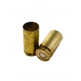 40 Speer Once Fired Polished Brass -1000ct