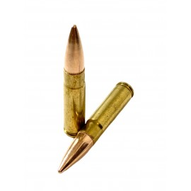AM 300 AAC Blackout 147gr FMJ Free Shipping - 500 rds