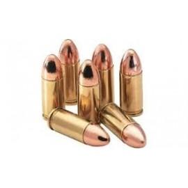 9mm Luger Bulk